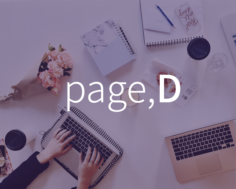 page,D